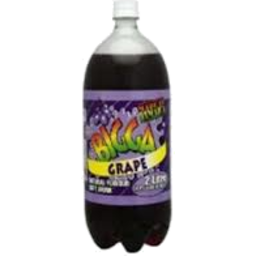 Photo of Bigga Soft Drink Grape