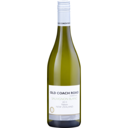 Photo of Old Coach Road Sauvignon Blanc 750ml