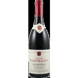 Photo of Faiveley Bourgogne Rouge