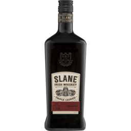 Photo of Slane Irish Whiskey