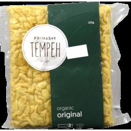 Photo of Primasoy Organic Tempeh