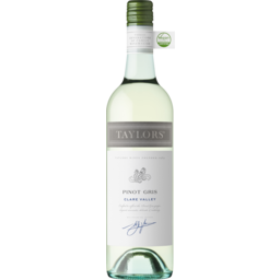 Photo of Taylors Estate Pinot Gris