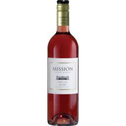 Photo of Mission Estate Rosé 750ml