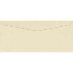 Photo of #10 Envelope: - Ivory Laid