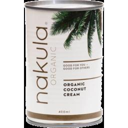 Photo of Nakula Coconut Cream