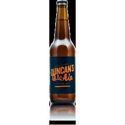 Photo of Duncans Pale Ale 500ml