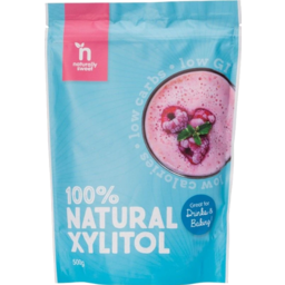 Photo of Natural Xylitol 225g