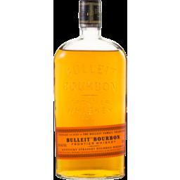 Photo of Bulleit Bourbon