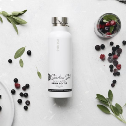 Photo of Ever Eco Insulated Drink Bottle Cloud