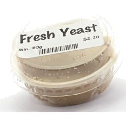 Photo of Yeast - Fresh 60g