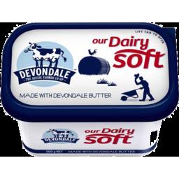 Photo of Devondale Dairy Soft 500gm
