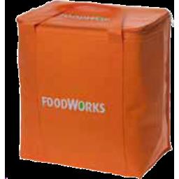 Photo of Foodworks Cooler Bag 1