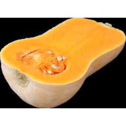 Photo of Pumpkin Butternut Cut Per Kg
