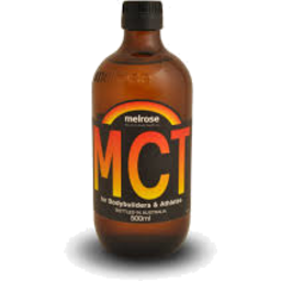 Photo of Oil - Mct (Kickstart) 500ml