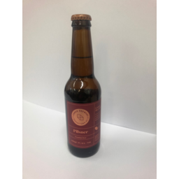 Photo of Cargo Brewery Pilsner 330ml
