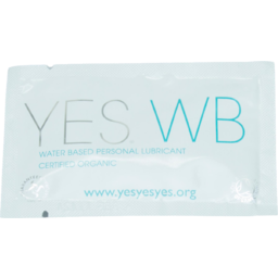 Photo of YES Personal Lubricant - Water Based
