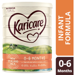 Photo of Karicare Plus Nourish Infant Formula 1 From Birth 900g