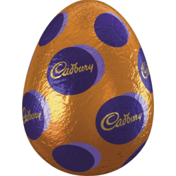 Photo of Cadbury Dairy Milk Hollow Easter Egg 100g