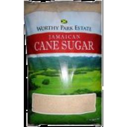Photo of Worthy Park Brown Sugar