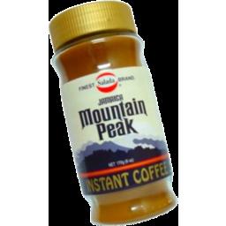 Photo of Salada Mountain Peak Instant Coffee