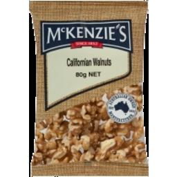 Photo of Mcken Walnuts Californian#80gm