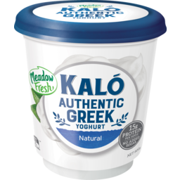 Photo of Kalo Greek Yoghurt 800g