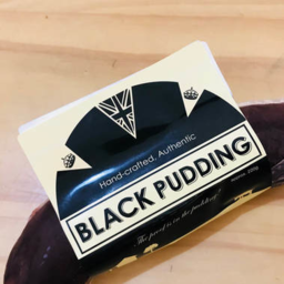 Photo of Pacdon Park Black Pudding