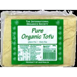 Photo of Tofu 500g