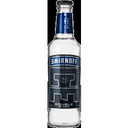 Photo of Smirnoff Ice Double Black & Cola Bottles