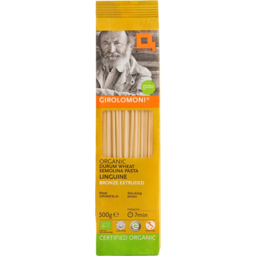 Photo of Girolomoni Pasta - White Linguine