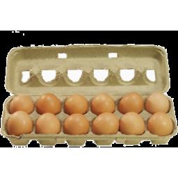 Photo of Foodland Flinders Ranges Free Range Eggs 600g