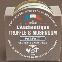 Photo of L'Authentique Parfait Truffle & Mushroom 100g