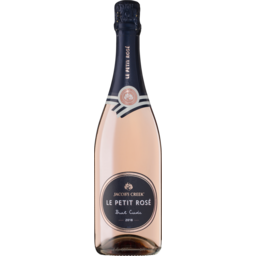 Photo of Jacob's Creek Le Petit Rosé Brut Cuvee
