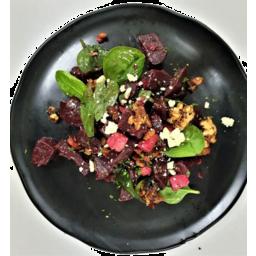 Photo of Chef Made Salad Beetroot Walnut & Feta