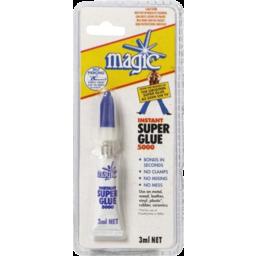 Photo of Magic Super Superglue Tube 3ml