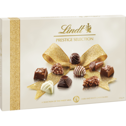 Photo of Lindt Prestige Select *345gm