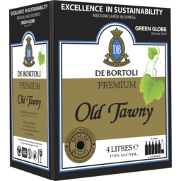Photo of De Bortoli Premium Old Tawny