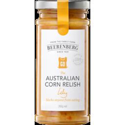 Photo of Beerenberg The Australian Corn Relish 270g