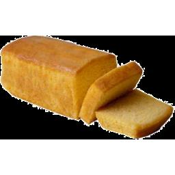 Photo of Your Bakery Chocolate Orange Cake 370g