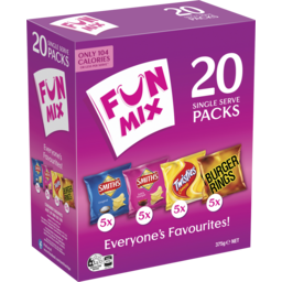Photo of Fun Mix 20 Pack