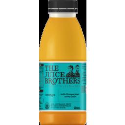 Photo of The Juice Brothers Orange Juice 500ml