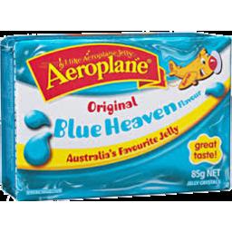 Photo of Aero Jelly Blue Heaven 85gm