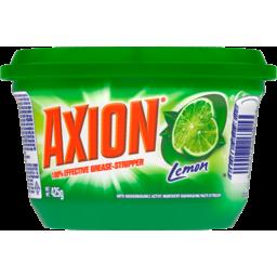 Photo of Axion Paste Original