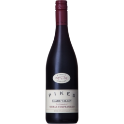 Photo of Pikes Los Companeros Shiraz Tempranillo