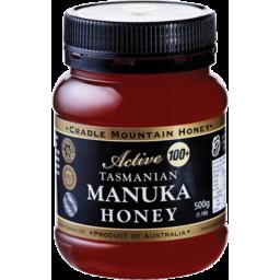 Photo of Cmh Org Manuka Honey 100+ Pet 250gm