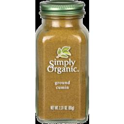 Photo of Simply Organic Cumin