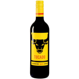 Photo of Borsao Tocado Garnacha 2013 750ml