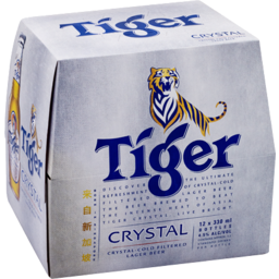 Photo of Tiger Crystal