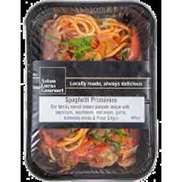 Photo of Artisan Spaghetti Primavera 400g