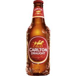 Photo of Carlton Draught  Stubby